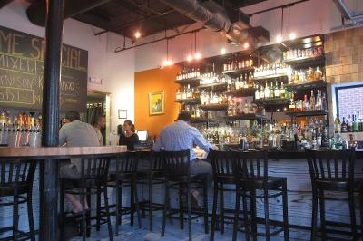 Photo of the Tip Tap Room
